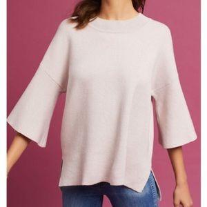 Sunday in Brooklyn Light Pink Lorena Sweater